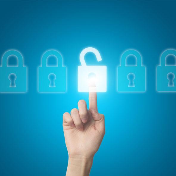 ISO 27001 Bilgi Güvenliği  Yönetimi Sistemi