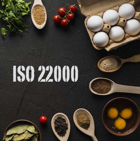 ISO 22000 Standardının yeni versiyonu revize edilerek yayınlandı